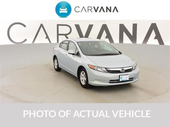 Car brand auctioned:Honda Civic Natural Gas 2012 natural gas automatic fwd Check more at http://auctioncars.online/product/car-brand-auctionedhonda-civic-natural-gas-2012-natural-gas-automatic-fwd/