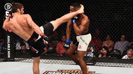 UFC Fight Night Ottawa final results : Hombres Mag For Men | MoreSmile
