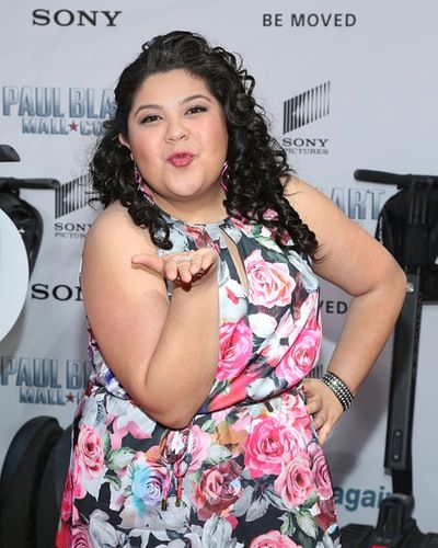EXCLUSIVE: Raini Rodriguez Reveals Four Shocking Things You Didn't Know About Her
