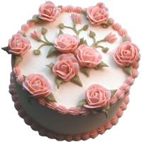 Wilton Cake Decorating Ideas Wrens Cottage is the home of From