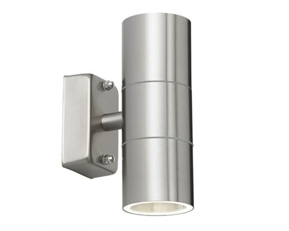 Endon EL-40095 Canon Twin Wall Light IP44