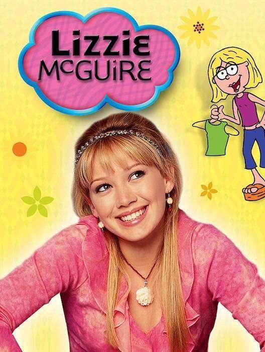 15 Razones por las que Lizzie McGuire era la mejor serie de Disney Channel en el 2000