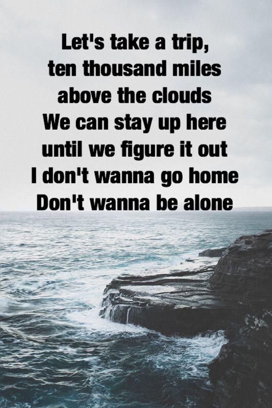 Bad intentions by Niykee Heaton - lyrics