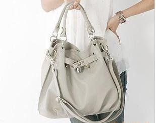 Top quality PU hand bag,Fashional French style Melotino fashional lady bag,girl handbags,leisure bags $34.00