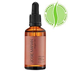 Josie Maran's Argan Oil is an ultra-natural moisturizer for dry skin on face or body. She also makes versions with SPF and for hair—I love them all. #sephora #SephoraItLists  -Julie B., Sr VP Sephora Direct