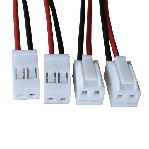 Molex 51067 0200 3 5mm Pitch Connector Plug Extension Cable Extension Cable Wire Connectors Cable