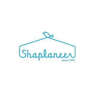 シャプラニールのロゴ:シンプルでおしゃれなNPOロゴ | ロゴストック