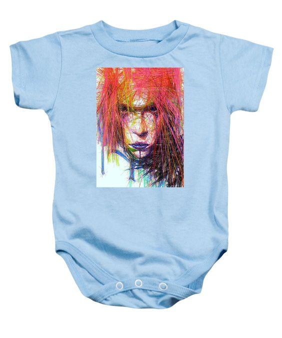 Baby Onesie - Standout Look
