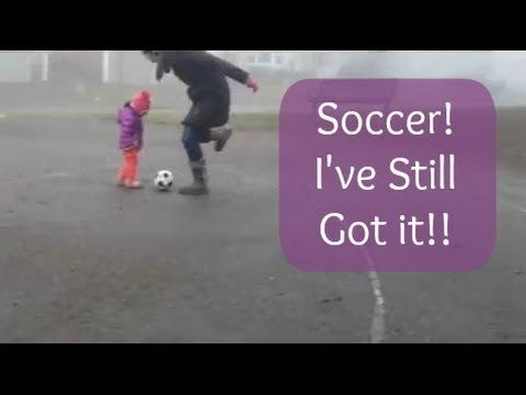 ▶ I Used To Play Soccer - YouTube