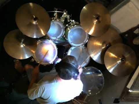 Alan Jackson Are You Washed In The Blood I Ll Fly Away Drum Cover