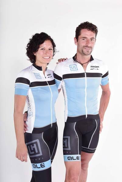 Rennrad-Kleidung Südtirol - Italien