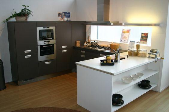 Keuken Ideeen Online  Kitchen  Pinterest