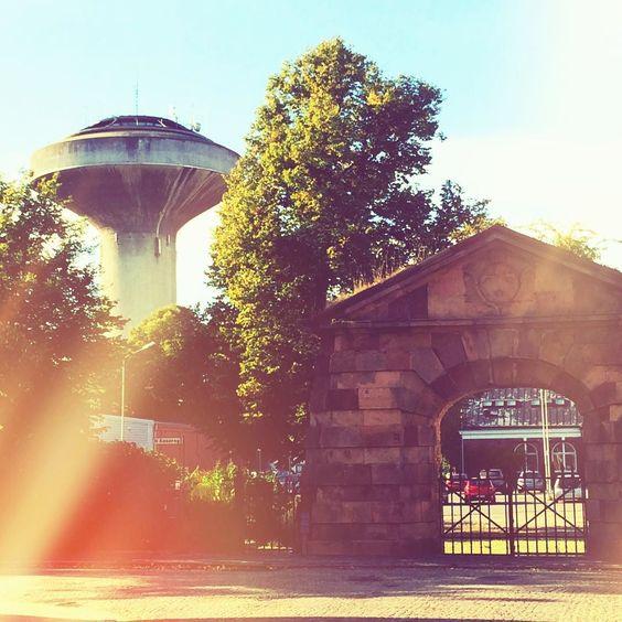 UFO-Sichtung in Kristianstad.