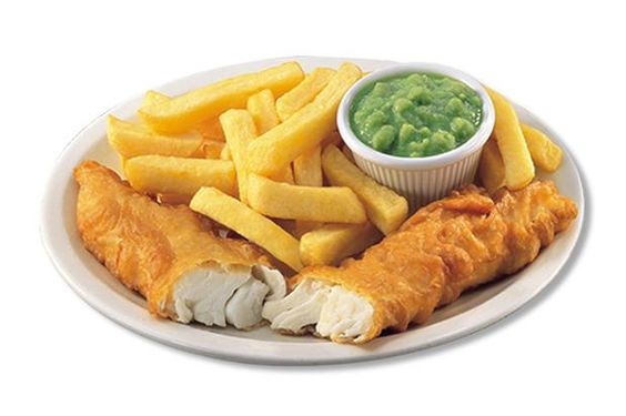 how to cook the best fish and chips