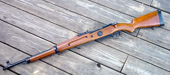 Danish Madsen M47/58