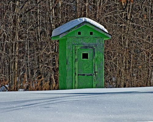 funny outhouse pictures - Google Search