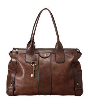 Fossil Vintage Reissue Tote