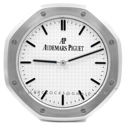 Dealer Clocks Audemars Piguet Royal Oak Piguet