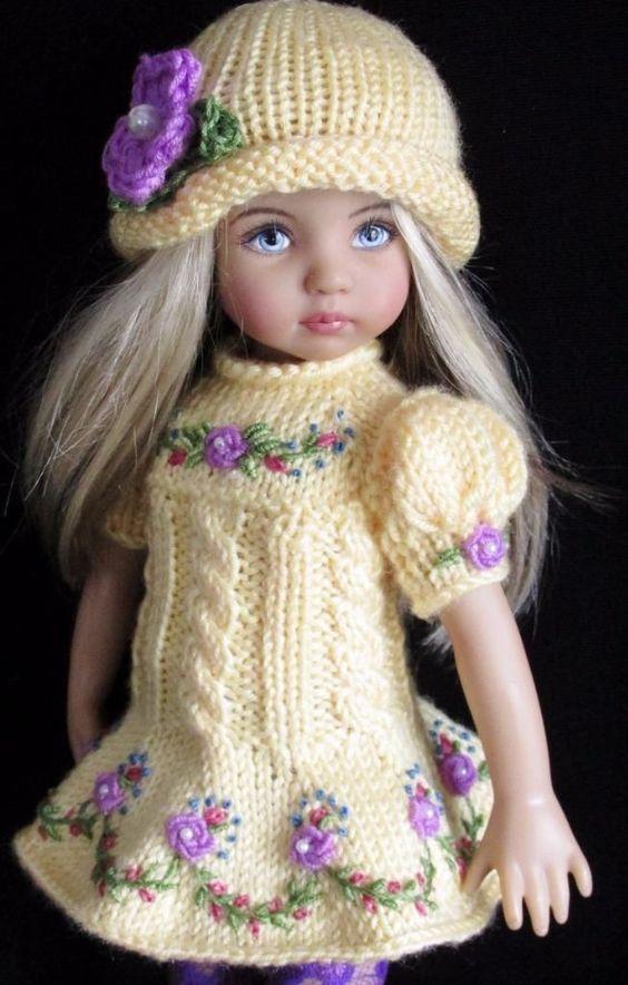 Effner Little Darling: