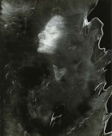 Erwin Blumenfeld. The Dream ●彡
