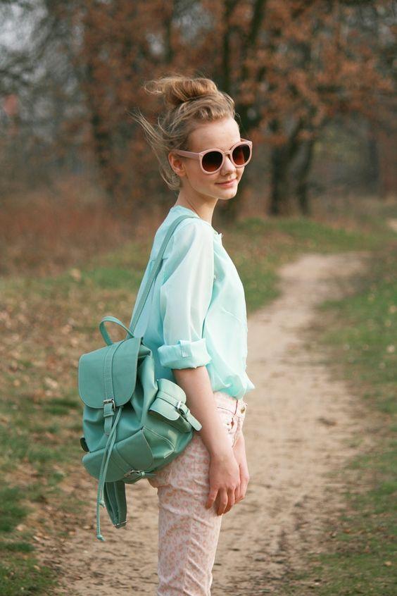 Pisane Miodem, Womens Designer Round Sunglasses Oversize Retro Fashion 8623