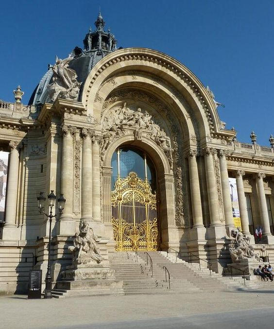 ✅ Petit Palais (Paris)