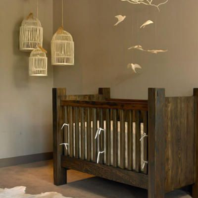 12 Gorgeous Gender Neutral Nurseries You'll Love