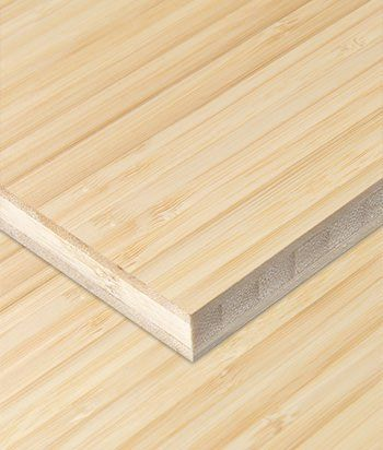 Bamboo Plywood 3ply 1 2 In Vertical Natural Bamboo Plywood Bamboo Plywood