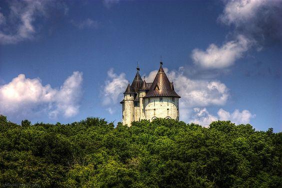 murfreesboro tennessee   Castle Gwynn   Flickr - Photo Sharing!