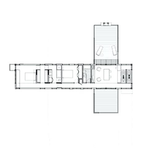 Dwell House Plans And Storage Container Floor Plans Dwell Home Residence Dwell Magazine Home Plans Floor Plans Dwell Magazine House Plans