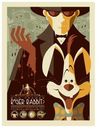 tom whalen poster