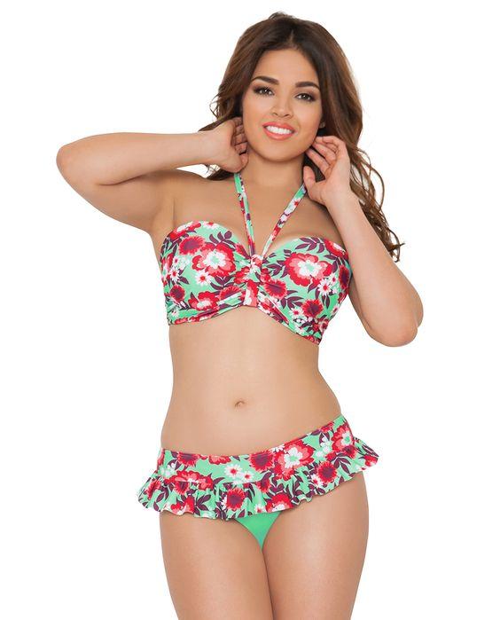 Aloha sin tirantes de Curvy Kate