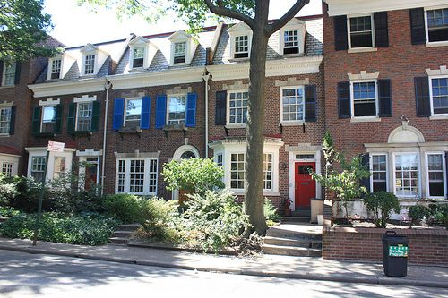Albemarle-Kenmore Terraces Historic District. Flatbush, Brooklyn