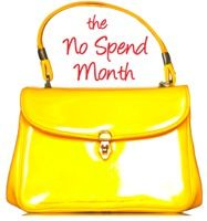 """The """"No Spend Month"""" -- a family of 3 spends less than $250 for 31 days (exception: Rent/insurance/bills, Health expenses, Work expenses, Savings/Investments, Tithes and gifts)"""