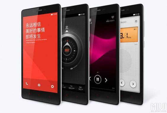 Xiaomi Redmi Note ufficiale, un phablet davvero economico (foto) - http://mobilemakers.org/xiaomi-redmi-note-ufficiale-un-phablet-davvero-economico-foto/