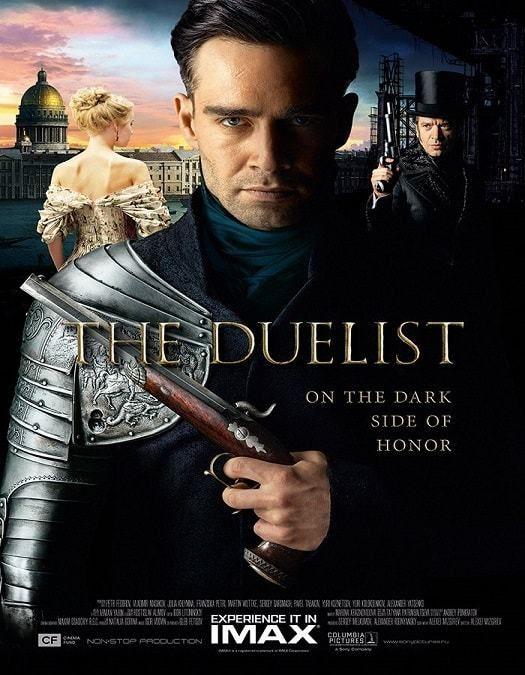 O Duelista Dublado Filmes Online Gratis Capas De Filmes Filmes