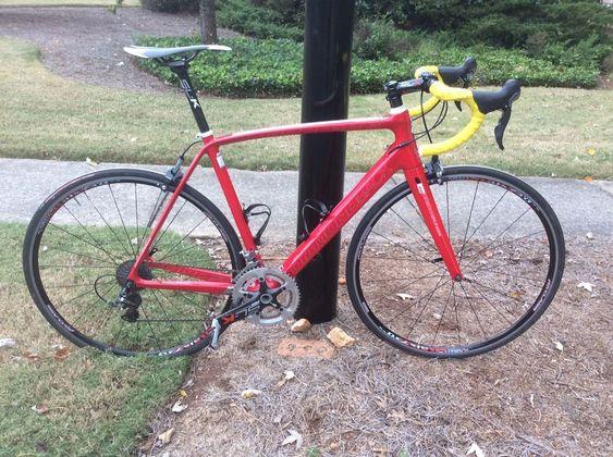 Latest Diamondback Bike For Sales Diamondbackbike Diamondback Bike Diamondback Podium 7 Complete Bike 668 00 0 Bids End Da Bike Diamondbacks Road Bike