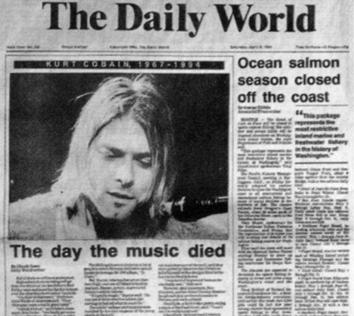 kurt cobain essay Kurt cobain essay research paper on april by admin kurt cobain essay, research paper.