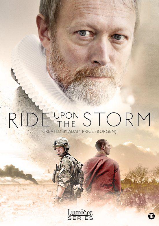 Ride (série Télévisée) : (série, télévisée), CAMINHOS, SENHOR, STORM, SÉRIE, DINAMARQUESA, Père,, Téléfilm,, Cinéma