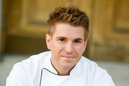 Chef Chris Crary's profile on Kitchit