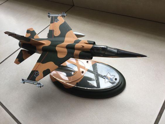 Mirage F1 CZ Scale Model