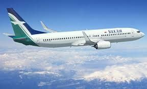 Silk Air   (Singapore Airlines regional)
