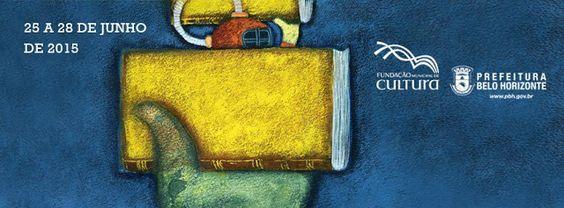 MAPA DA CULTURA: Grátis:  Grátis: Carlos Drummond de Andrade é homenageado no 1º Festival Literário Internacional em Belo Horizonte  http://goo.gl/L6wCGB
