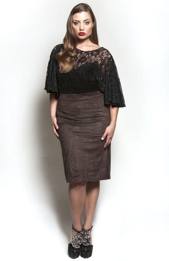 The Emma Skirt