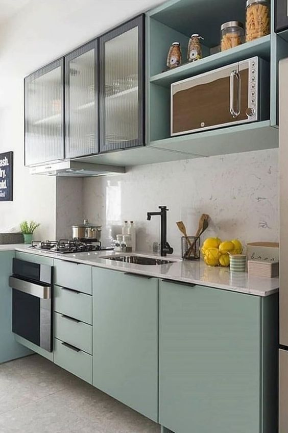 Top Kitchen Interiors