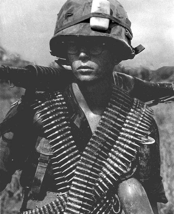Vietnam war - What do all the facts mean to us, now?