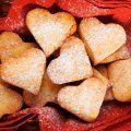 Prepara estas ricas galletas de azúcar y mantequilla para cualquier ocasión: San Valentín, pascua, un baby shower, lo que se te ocurra!