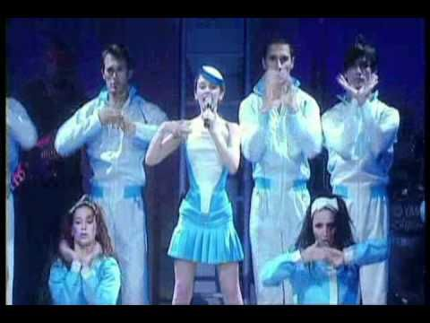 ▶ Light Years - Kylie Minogue (Live In Sydney DVD) - YouTube
