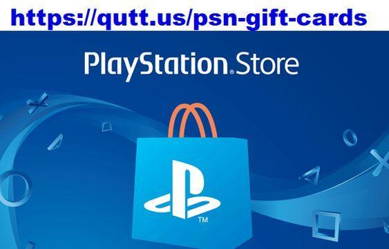Playstation network psn code generator