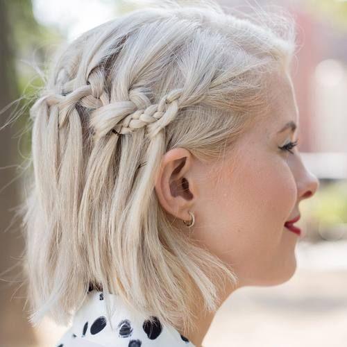 Cortes de pelo femeninos: tendencias primavera/verano 2016: